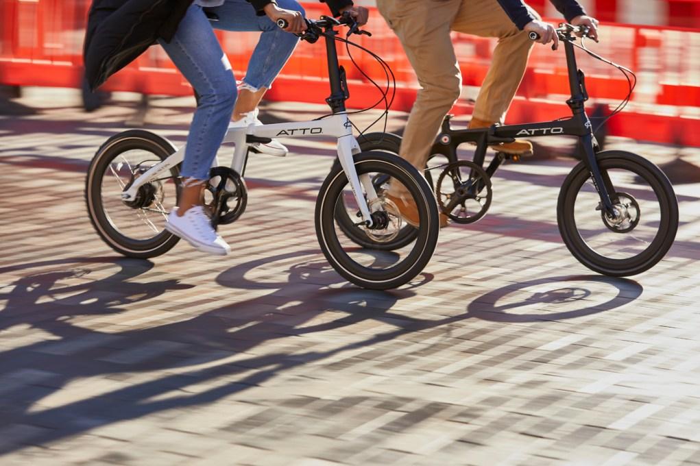 Austin Cycles ATTO Shoot