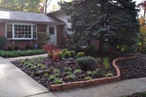 Landscaping Ideas for a Sloped Front Yard