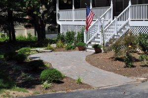 Low-Maintenance Front Yard Tips