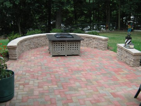 Brick Pavers 101