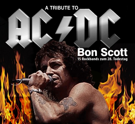 A Tribute to Bon Scott - ACDC