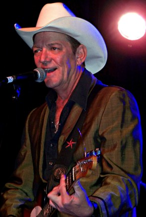 Austin Music Journal 2013
