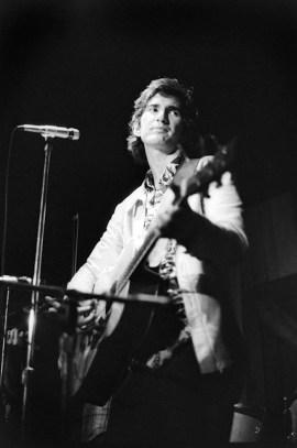 Photo by Scott Newton circa 1973.
