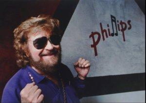 Sam Phillips 1994