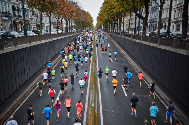 What Motivates Marathon Runners