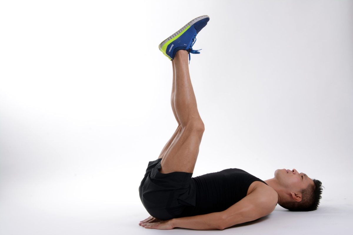 core strengthening for low back pain