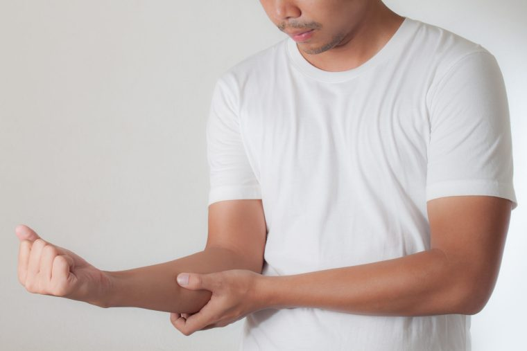 How To Treat Cubital Tunnel Syndrome | Michael Curtis PT
