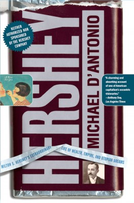 COVER_Hershey