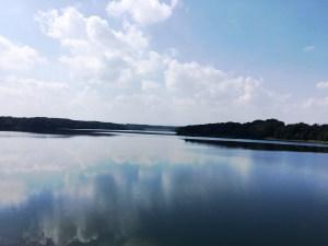 Tama Lake Japan