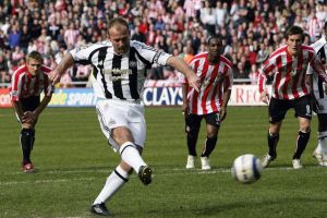 Alan Shearer Goal