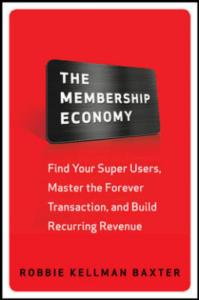 Membership Economy
