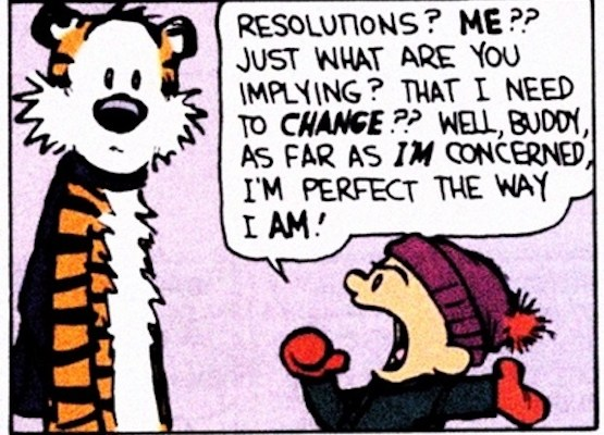 4 Tips to Help You Meet Your Resolutions