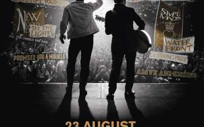 Simpleminds, CHSQ Belfast. 23rd August 2021