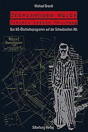 UNTERNEHMEN WÜSTE ISBN 978-3874075084