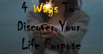 Ways to Discover Your Life Purpose Self Development Workshop For Introverts