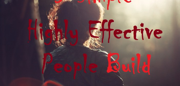 5 Simple Steps Highly Effective People Build Good Habits