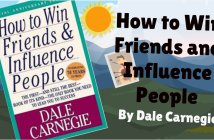 How to Win Friends and Influence People Book Review