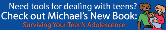 Surviving Your Teen's Adolescence