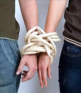 codependent couple