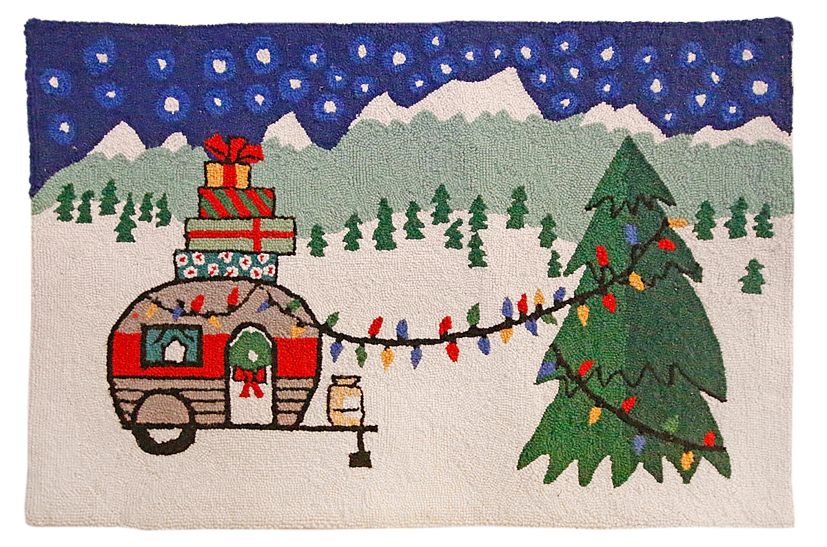 Holiday And Christmas Rugs And Runners Michaelian Home