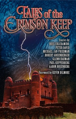 Tales of the Crimson Keep