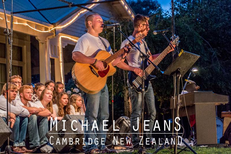 Carols by Candlelight Monavale Cambridge New Zealand