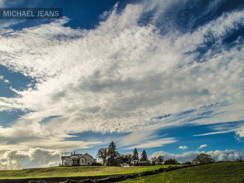 Whare ora Leamington New Zealand