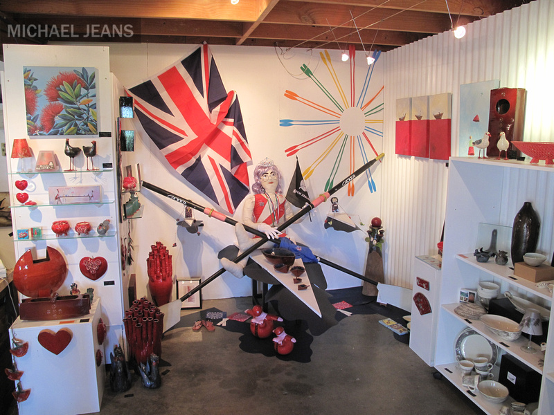 Garden Art Studio has adopted United Kingdom