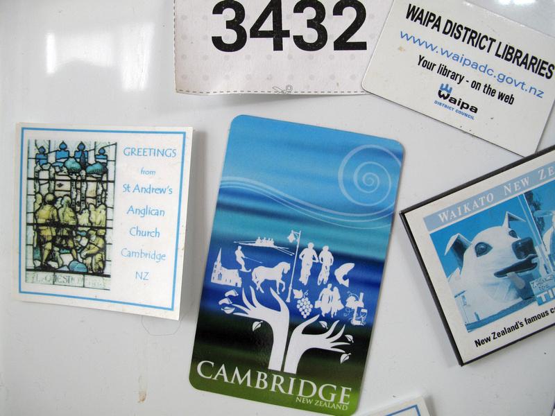 Cambridge New Zealand