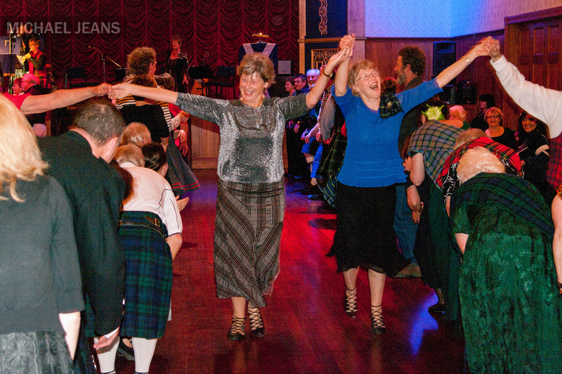A Cambridge Ceilidh