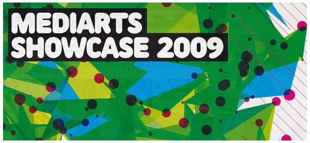 Mediarts Showcase 2009 - dates announced