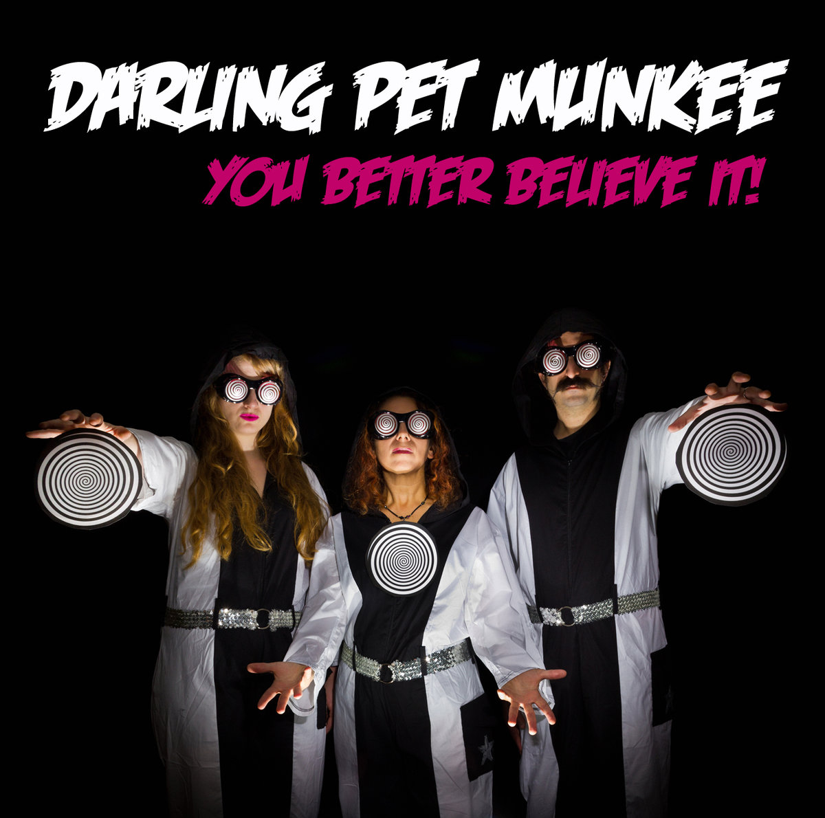 Darling Pet Munkee