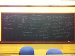 Blackboard-Community-Festivals
