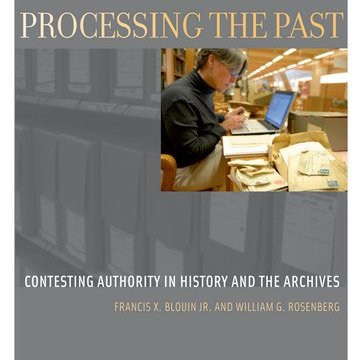 Processing the Past