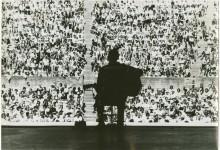 Mance Lipscomb Greek Theatre BFMF 1961