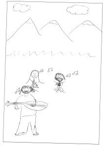 Sketch Crop 5