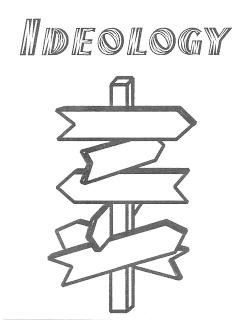 ideology sign 1