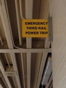 Power Trip Photo