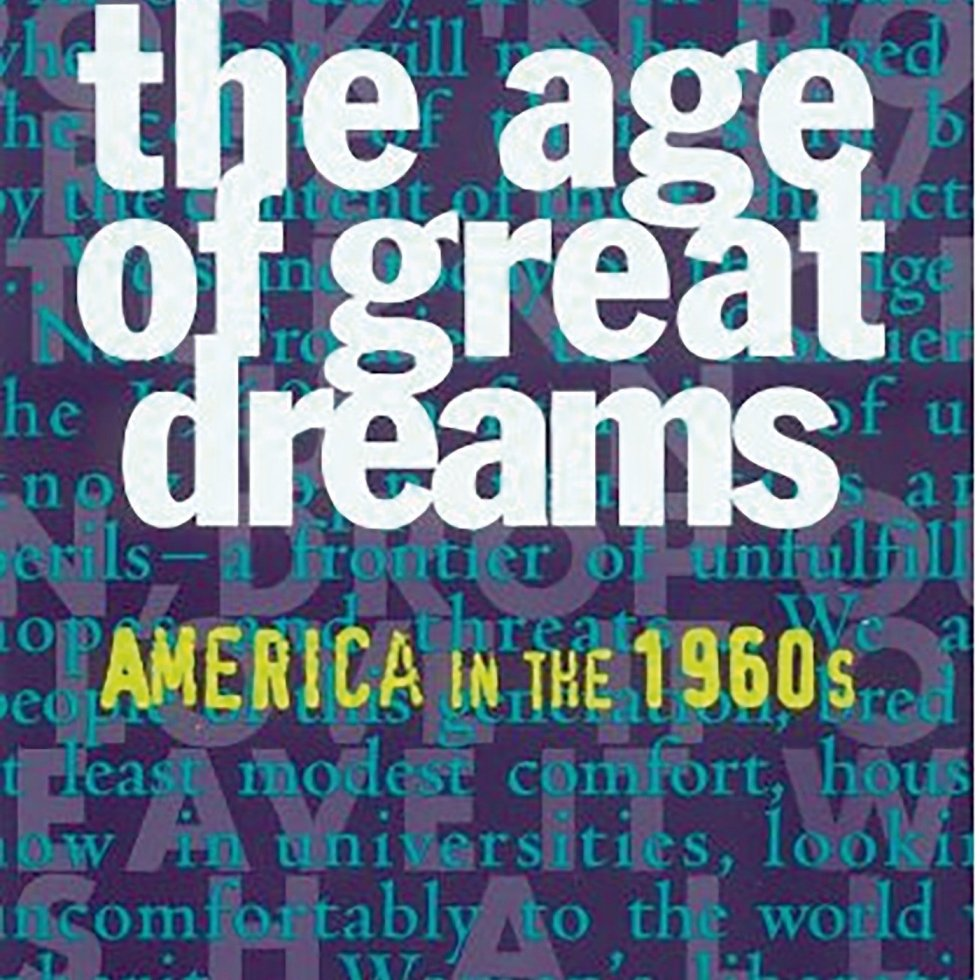 Farber Age of Great Dreams
