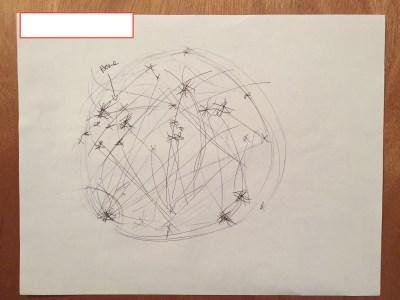 Internet Map 10