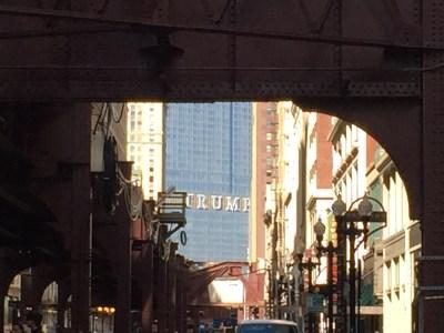 Trump Building 2