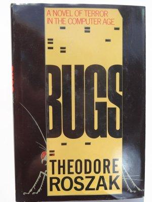 Bugs Roszak