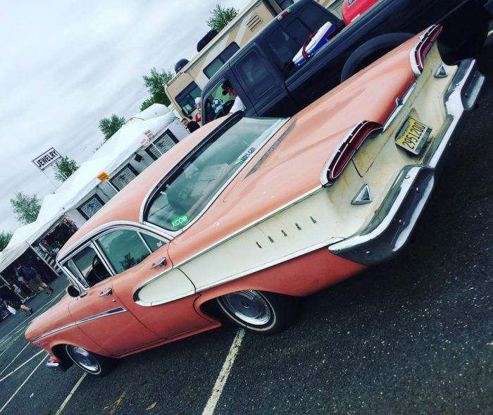 1958 Ford Edsel in Englishtown, NJ