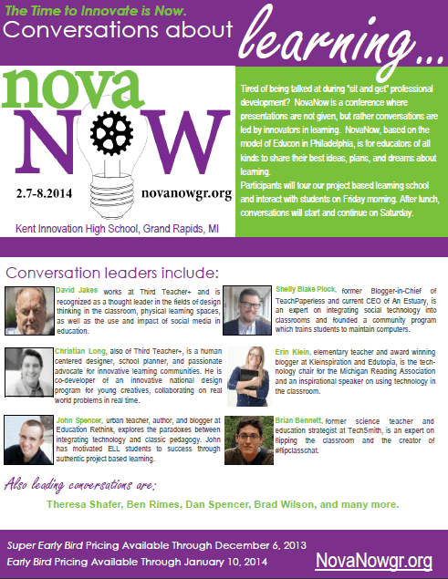 NovaNow Flyer