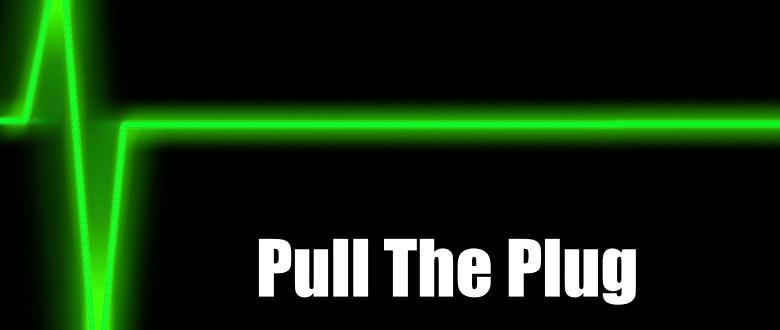 Pull The Plug On Sin - Flatline