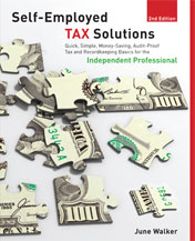 Self Employed Tax Solutions