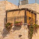 Sucot 2019: reconstruir hogar judío