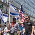 judíos futuro israelíes EUA