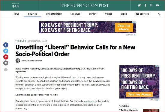 Huffington Post (02-10-2017)