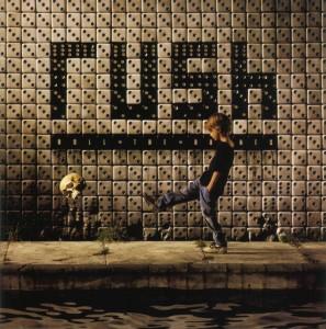 Rush roll the bones 1991